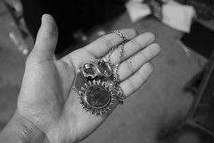 Sith Stuff~ #day112 4/21/2016 #photography #Eugene #Oregon #pnw #365dayproject #black-and-white #everydaystuff #nothing #jewelry (Yusuf Ali Muhammad) Tags: black oregon photography jewelry eugene nothing pnw day112 everydaystuff 365dayproject