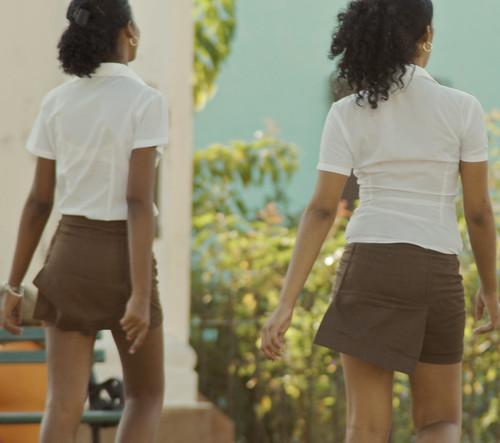 Cuba_Schoolgirls