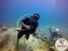 Scuba Dive in Key Largo-April 2016-28 (Squalo Divers) Tags: usa divers key florida scuba diving padi ssi largo squalo