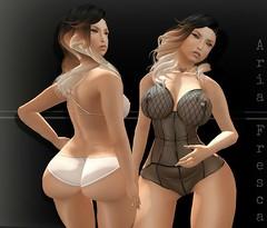 Lust (frescaaria) Tags: doll brazilia sking iaf littlebones modanna sinfulcurves ariashapes 50shadesoflust
