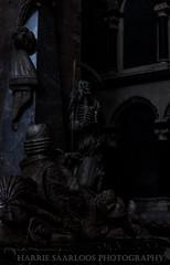 Trier, Germany (Harrie Saarloos) Tags: city travel light blackandwhite church germany licht zwartwit religion beelden eifel zwart wit kerk stad architectuur trier duitsland mosel reizen geloof kruis