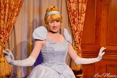 Cinderella (disneylori) Tags: princess disney disneyworld characters cinderella wdw waltdisneyworld magickingdom fantasyland disneyprincess disneycharacters facecharacters meetandgreetcharacters princessfairytalehall