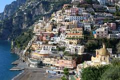 Positano, Amalfi coast, Italy (Frans.Sellies) Tags: italy amalficoast unesco positano amalfi worldheritage img9172