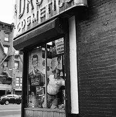 Untitled (dagsmc) Tags: street new york nyc village east shopkeeper