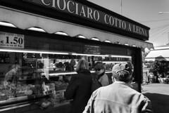 IlGiovediDiDomenico_24 (Naraphotos) Tags: portrait bar hands hand tram oldman mani mano spaghetti autobus ritratto caff reportage domenico sigarette panchina trattoria solitudine rotaie anziano amatriciana stampella gioved tranquilli