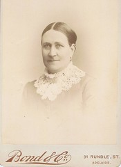 Bond & Co photograph (Runabout63) Tags: photograph bond adelaide rundle