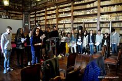 M4302453 (pierino sacchi) Tags: mostra de liceo biblioteca andr visita scuola golgi universitaria broni scientifico