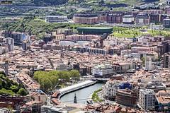 Bilbo, Bizkaia, Euskal Herria (Basque Country) 2016.05.01 (Tx.rekords.EH.) Tags: city bilbao bizkaia euskalherria bilbo basquecountry baskenland ander txrekordseh andertxrekordseh
