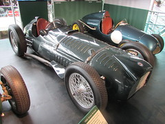 BRM V16 Parnell (Andrew 2.8i) Tags: beaulieu motor museum hampshire new forest brm v16 reg parnell f1 formula 1 racing race car sport sports motorsports motorsport formula1 classic vintage all types transport worldcars
