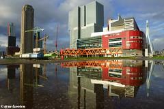Rotterdam (Michel van Kooten) Tags: rotterdam luxor rdam rotterdamzuid luxortheater