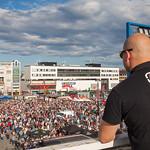 Feast at  Kuopio main market square 3 thumbnail