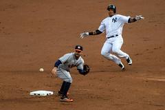160407 Yankees vs Astros (arch*templar) Tags: yankeestadium newyorkyankees houstonastros stalincastro