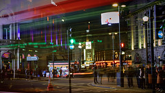 London (szeke) Tags: city inglaterra england urban london buildings nightlights year piccadillycircus londres 2016 canon7d canonefs1585is