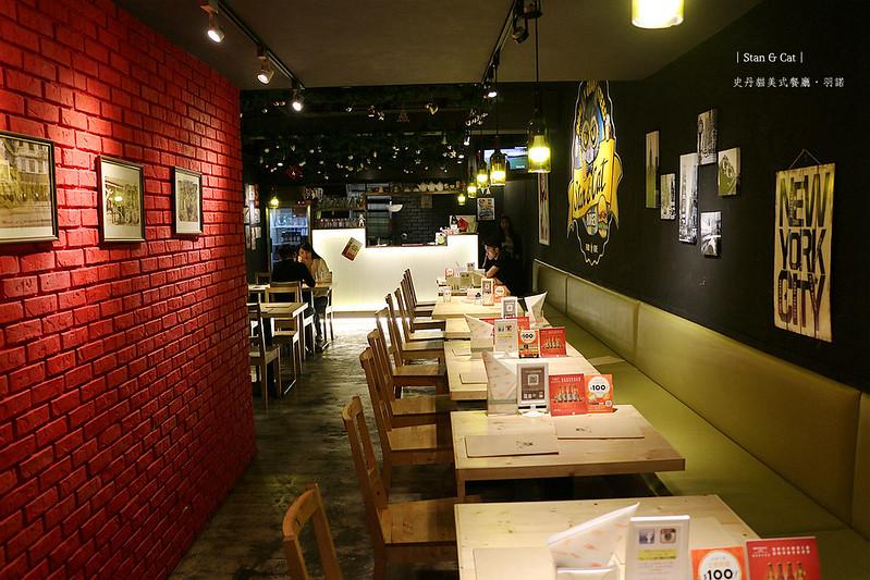 Stan & Cat 史丹貓美式餐廳63
