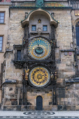 Astronomical Clock. (bgfotologue) Tags: tower clock landscape photography photo europe czech prague image praha czechrepublic imaging charlesbridge vltava  bohemians astronomicalclock  centraleurope     bgphoto   esko  eskrepublika 500px   tumblr  bellphoto