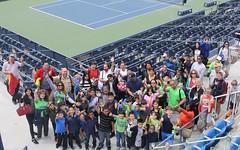 IMG_8873 (boyscoutsgnyc) Tags: sports arthur athletics stadium boyscouts tennis scouts ashe usta boyscoutsofamerica