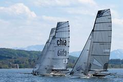 _DSF3779 (Frank Reger) Tags: bayern regatta skiff segeln segelboot 18ftammersee