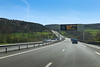 Autoroute A71 - Vicq (France) (Meteorry) Tags: road france green highway europe traffic motorway roadtrip vert route autopista freeway april autoroute allier auvergne autostrada vicq 2016 a71 meteorry gannat e62 lasioule larverne auvergnerhônealpes