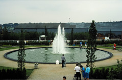 Aug86 28 - Grand Fountain (2)