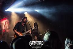Graveyard - 10/11/2015
