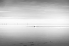 the last walk (stocks photography.) Tags: photography coast seaside whitstable tankerton thelastwalk michaelmarsh