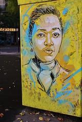 C215_0610 avenue de Choisy Paris 13 (meuh1246) Tags: streetart paris paris13 boteauxlettres avenuedechoisy c215