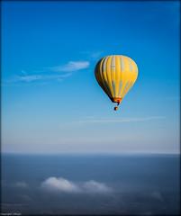 En suspension 2 (josboyer) Tags: turkey balloon turquie cappadoce montgolfire