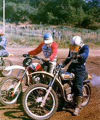 Vergerio Giuseppe (motocross anni 70) Tags: 1977 motocross 125 partenza armeno swm ancillotti giuseppevergerio motocrosspiemonteseanni70