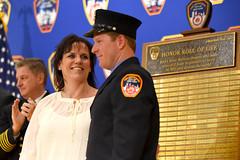 20160429-fdny-honor-roll-life-010 (Official New York City Fire Department (FDNY)) Tags: match donation fdny marrow bonemarrow nybc
