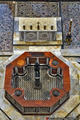 Fonte Battesimale (Giovanni V.) Tags: italy saint john san italia pisa battistero fonte giovanni baptistery