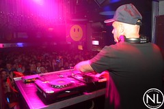 Dave Pearce @ Home Lincoln (May 1st) (naomi_linc) Tags: pink blue light smile bar club lights dance bars dj purple crowd nightclub dancefloor nightlife bankholiday davepearce 90s nightlifephotography nightclubphotography naomilincolnphotography 90santhems