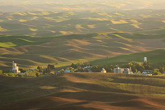 Steptoe, Washington (Matthew Singer) Tags: washington unitedstates garfield palouse steptoebutte