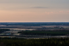 Southern Ostrobothnia (ArtDvU) Tags: sunset finland landscape evening spring southern 70200 lapua ostrobothnia etelpohjanmaa simpsi