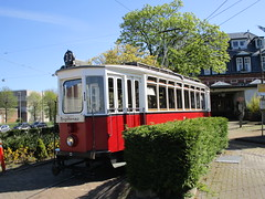 WStW Wenen tram 2614 Amsterdam EMA (Arthur-A) Tags: vienna netherlands amsterdam museum oostenrijk nederland tram streetcar tramway museumtram strassenbahn wenen electrico tranvia tramvia wstw