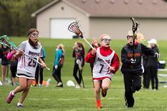 Mayla 5/6 Black vs Grand Rapids (kaiakegleysportsmom) Tags: spring minneapolis girlpower lacrosse 56 2016 mayla blackteam vsgrandrapids mayla5607 mayla5626
