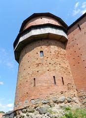 Castillo Medieval Adalberto Turaida Letonia 17 (Rafael Gomez - http://micamara.es) Tags: medieval castillo turaida letonia adalberto