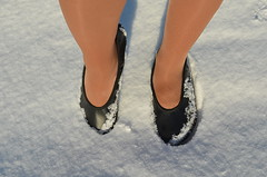 Ve snhu (Merman cviky) Tags: ballet socks shoe tights socken gym pantyhose slipper nylon slippers spandex lycra medias nylons gymnastic zapatillas balletslippers strumpfhose strumpfhosen ballerinas collant collants cviky schlppchen gymnastikschuhe turnschlppchen gymnasticshoes cvicky gymnasticslippers ballettschlppchen elastan pikoty punoche gymnastiktoffel