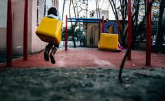 IMG_7979.JPG (esintu) Tags: girl playground child istanbul swing salncak