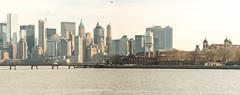 wall street and ellis-2 (Visual Thinking (by Terry McKenna)) Tags: park liberty state nj