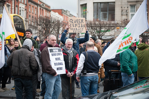 Anti-Racism Day of Action - No to Pegida