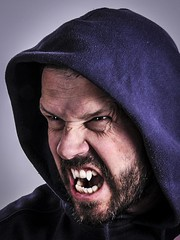 Vampiro (Stefano Zanasi) Tags: halloween vampire nosferatu fear dracula darkside tenebre