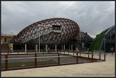 2015-05-04 Expo Milano 2015 - Malaysia Pavilion - 7 (Topaas) Tags: italy milan italia expo milano milaan malaysia itali maleisi expo2015 malaysiapavilion sonya77 expomilano2015 feedingtheplanetenergyforlife sonyslta77 sonyslta77v towardsasustainablefoodecosystem