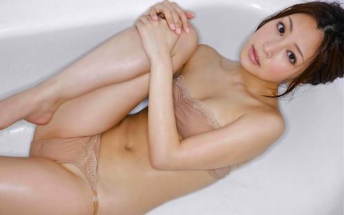 辰巳奈都子 画像45