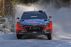 DSC_0093 (k_granfeldt) Tags: test pet nikon sweden rally sigma wrc hyundai vrmland 2016 sordo rallysweden d7200 i20wrc