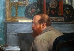 Degas Bellelli Man