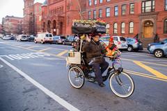 Luis (Flrtje) Tags: old newyork us puertorico harlem tricycle elbarrio aging verenigdestaten