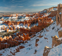 Inspiration(al) Point - Bryce Canyon (CloudRipR) Tags: winter mountains southwest utah nikon ngc hoodoos d300 brycenationalpark 3000v120f naturebynikon
