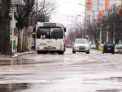305 (BusMemoriesBulgaria) Tags: bus bulgaria mercedesbenz  1645 o305  305