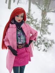 01.23.16-142 (Lisa/Alex's doll) Tags: santa snowflake winter girls snow storm fashion club toys jasper dolls box secret w days dynamite dolly grab royalty integrity itbe