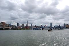 NYC (Tatyana2016) Tags: ocean new york city nyc newyork water boats boat nikon waterfront dslr d40
